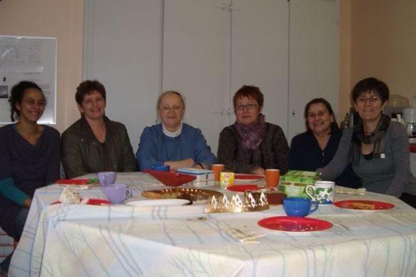 Les 50 ans du Centre de soins du Neuhof