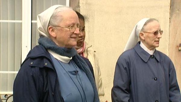 Reportage France 3 pour les 170 ans des Diaconesses de Strasbourg