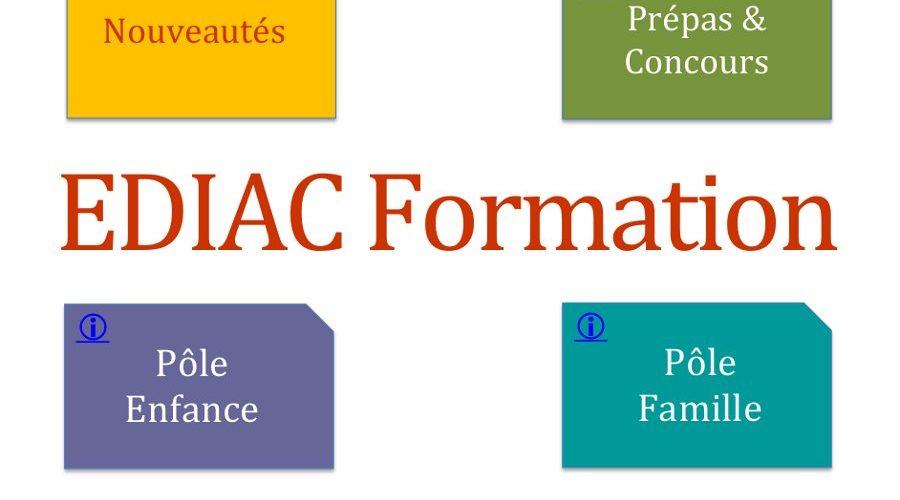 Guide Ediac Formation 2015