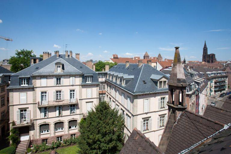 Les Diaconesses de Strasbourg
