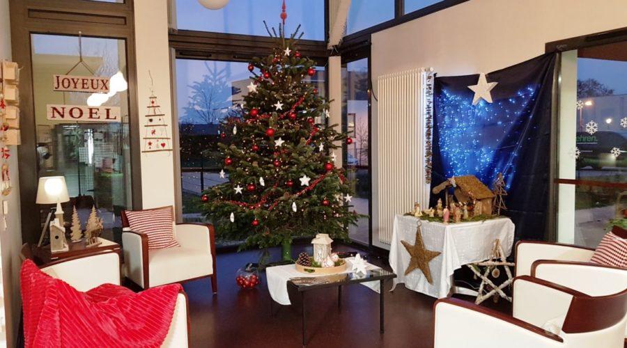 Noël 2020 en Ehpad