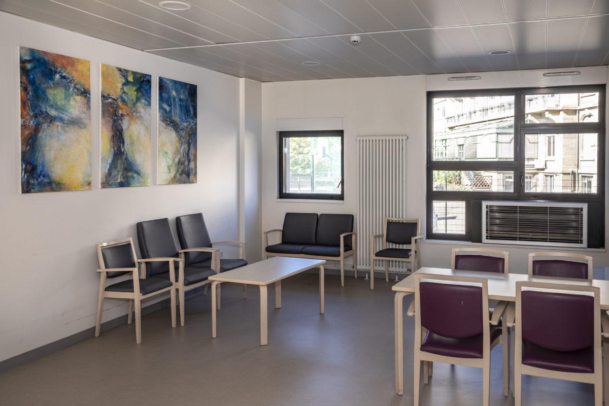 EHPAD Emmaüs-Diaconesses Centre-Ville