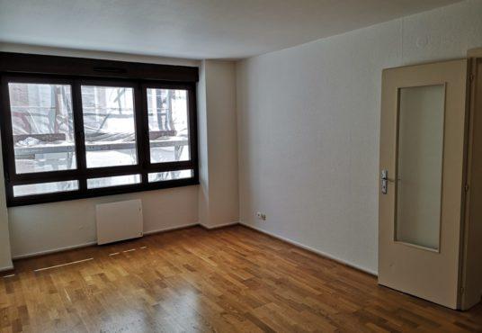 Appartement à louer Strasbourg centre