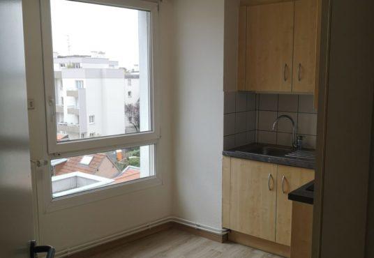 Appartement à louer Strasbourg Cronenbourg