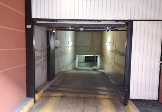 Location Garage box Strasbourg centre parking souterrain