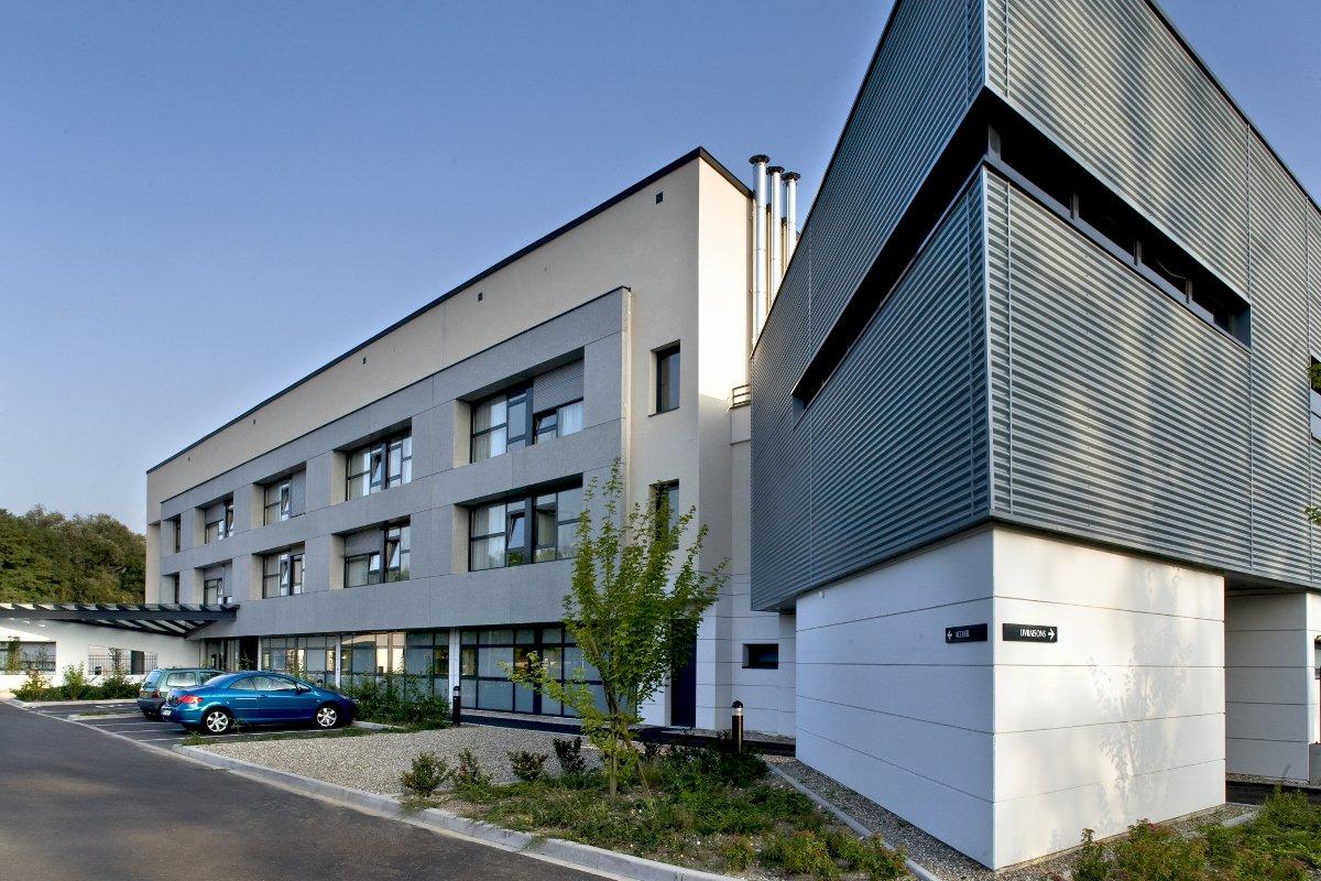 Maison de retraite Strasbourg Alsace EHPAD Ostwald
