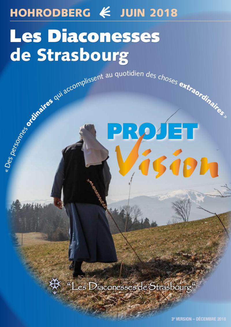 Projet associatif Diaconesses de Strasbourg